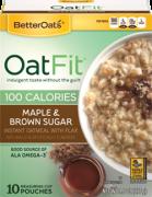 oat fit