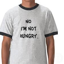 nothungry